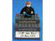 Gear No: promosw002  Name: Toy Fair Invitation, 2005, Star Wars Promotional, Anakin Skywalker with Light-up Lightsaber