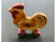 Gear No: pullchick  Name: Wooden Pull-Along Chick