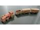 Gear No: pulltrain  Name: Wooden Pull-Along Train