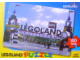 Gear No: puz014  Name: Legoland Deutschland Puzzle - Legoland Deutschland Entrance