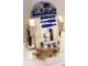 Gear No: r2d2  Name: R2-D2 (Glued)