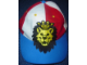 Gear No: rkhat  Name: Ball Cap, Royal Knights Pattern