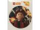 Gear No: s18sws01  Name: Sticker, Star Wars Solo Han Solo