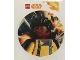 Gear No: s18sws03  Name: Sticker, Star Wars Solo Lando Calrissian