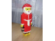 Gear No: santa1  Name: Santa Claus (Glued)