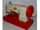 Gear No: sewmach  Name: Wooden Sewing Machine