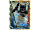 Gear No: sh1de002  Name: Batman Trading Card Game (German) Series 1 - # 2 Action Batman Card