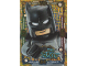 Gear No: sh1de003  Name: Batman Trading Card Game (German) Series 1 - #3 Ultra Batman Card
