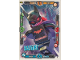 Gear No: sh1de006  Name: Batman Trading Card Game (German) Series 1 - #  6 Batgirl Card