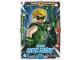 Gear No: sh1de036  Name: Batman Trading Card Game (German) Series 1 - # 36 Starker Green Arrow Card