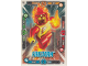 Gear No: sh1de039  Name: Batman Trading Card Game (German) Series 1 - # 39 Firestorm Card