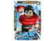 Gear No: sh1de048  Name: Batman Trading Card Game (German) Series 1 - # 48 Plastic Man Card