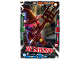 Gear No: sh1de064  Name: Batman Trading Card Game (German) Series 1 - # 64 The Scarecrow Card