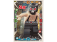 Gear No: sh1de068  Name: Batman Trading Card Game (German) Series 1 - # 68 Bane Card
