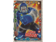 Gear No: sh1de080  Name: Batman Trading Card Game (German) Series 1 - # 80 Gemeiner Darkseid Card