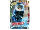Gear No: sh1de094  Name: Batman Trading Card Game (German) Series 1 - # 94 Captain Cold Card