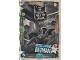 Gear No: sh1de109  Name: Batman Trading Card Game (German) Series 1 - #109 Justice League Batman Card