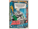 Gear No: sh1de132  Name: Batman Trading Card Game (German) Series 1 - #132 Mighty Micros Doomsday Card