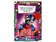 Gear No: sh1de133  Name: Batman Trading Card Game (German) Series 1 - # 133 Mighty Micros Harley Quinn Card