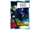 Gear No: sh1de145  Name: Batman Trading Card Game (German) Series 1 - # 145 Der Joker-Tanz Card