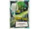 Gear No: sh1de148  Name: Batman Trading Card Game (German) Series 1 - #148 Brainiac-Attacke Card
