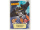 Gear No: sh1de166  Name: Batman Trading Card Game (German) Series 1 - #166 Batgleiter Card