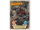 Gear No: sh1de167  Name: Batman Trading Card Game (German) Series 1 - #167 Knightcrawler Card