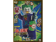 Gear No: sh1deLE17  Name: Batman Trading Card Game (German) Series 1 - LE17 The Joker Limited Edition Card