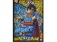 Gear No: sh1deLE3  Name: Batman Trading Card Game (German) Series 1 - LE3 Superman Limited Edition Card
