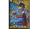 Gear No: sh1deLE3  Name: Batman Trading Card Game (German) Series 1 - LE3 Superman Limited Edition Card
