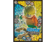 Gear No: sh1deLE4  Name: Batman Trading Card Game (German) Series 1 - LE4 Aquaman Limited Edition Card