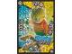 Gear No: sh1deLE4  Name: Batman Trading Card Game (German) Series 1 - LE4 Aquaman Limited Edition Card