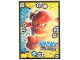 Gear No: sh1deLE6  Name: Batman Trading Card Game (German) Series 1 - LE6 The Flash Limited Edition Card