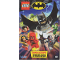 Gear No: sh1derules  Name: Batman Trading Card Game (German) Series 1 - Rules / Spielregeln