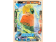 Gear No: sh1en028  Name: Batman Trading Card Game (English) Series 1 - #10 Aquaman Card