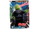 Gear No: sh1en082  Name: Batman Trading Card Game (English) Series 1 - # 82 Brainiac Card