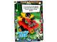 Gear No: sh1en119  Name: Batman Trading Card Game (English) Series 1 - #119 Mighty Micros Robin Card