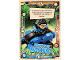 Gear No: sh1en125  Name: Batman Trading Card Game (English) Series 1 - #125 Mighty Micros Nightwing Card