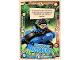 Gear No: sh1en125  Name: Batman Trading Card Game (English) Series 1 - #125 Mighty Micros Nightwing Card