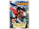 Gear No: sh1en173  Name: Batman Trading Card Game (English) Series 1 - #173 Classic Batcopter Card