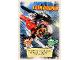 Gear No: sh1en173  Name: Batman Trading Card Game (English) Series 1 - #173 Classic Batcopter Card