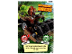 Gear No: sh1en176  Name: Batman Trading Card Game (English) Series 1 - #176 The Scarecrow's Harvester Card