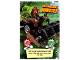 Gear No: sh1en176  Name: Batman Trading Card Game (English) Series 1 - #176 The Scarecrow's Harvester Card