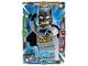Gear No: sh1fr001  Name: Batman Trading Card Game (French) Série 1 - #1 Batman