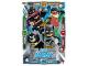 Gear No: sh1fr010  Name: Batman Trading Card Game (French) Série 1 - #10 Equipe Batman