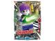 Gear No: sh1fr105  Name: Batman Trading Card Game (French) Série 1 - #105 Greenzarro