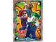 Gear No: sh1fr108  Name: Batman Trading Card Game (French) Série 1 - #108 Equipe Maniaque