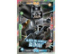 Gear No: sh1fr109  Name: Batman Trading Card Game (French) Série 1 - #109 La Ligue des Justiciers Batman