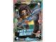 Gear No: sh1fr113  Name: Batman Trading Card Game (French) Série 1 - #113 La Ligue des Justiciers Aquaman