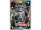 Gear No: sh1fr115  Name: Batman Trading Card Game (French) Série 1 - #115 Malveillant Steppenwolf